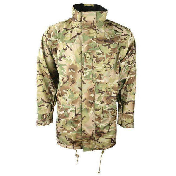 Kombat UK, MOD Style Kom-Tex Waterproof Jacket - BTP, Jackets & Coats, Wylies Outdoor World,