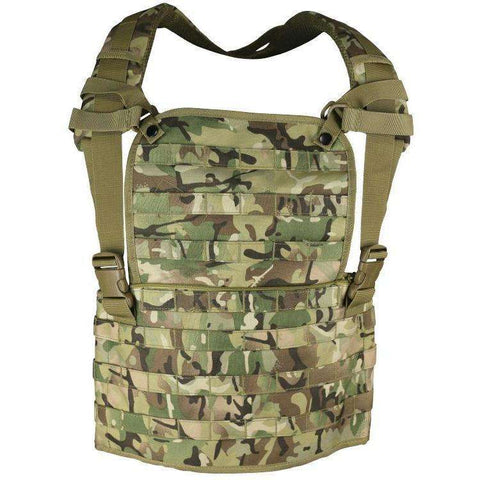 Kombat UK, Molle Chest Rig - BTP, Shooting/Hunting, Wylies Outdoor World,