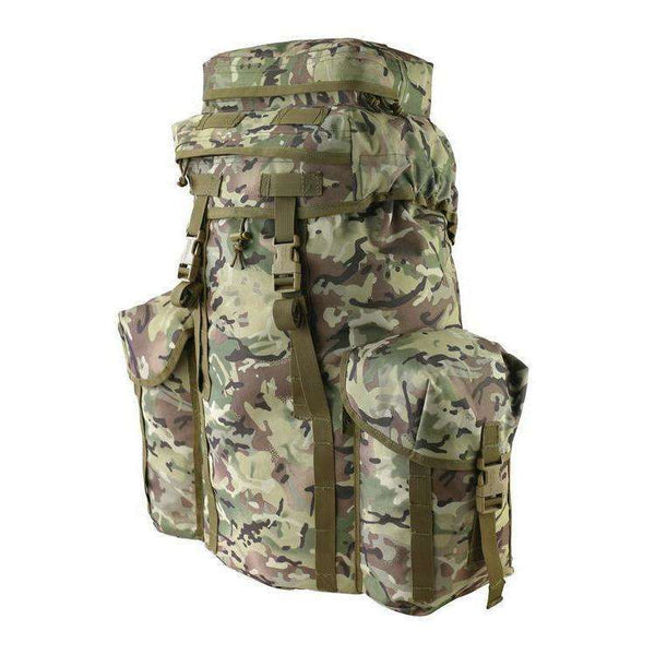 Kombat UK, Official Cadet MOD 50L Pack MK2 50 Litre - BTP, Rucksacks/Packs, Wylies Outdoor World,