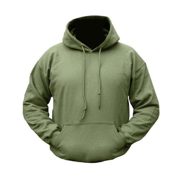 Kombat UK, Plain Hoodie, Fleeces, Jumpers & Hoddies,Wylies Outdoor World,