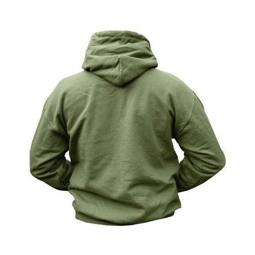 Kombat UK, Plain Hoodie, Fleeces, Jumpers & Hoddies, Wylies Outdoor World,