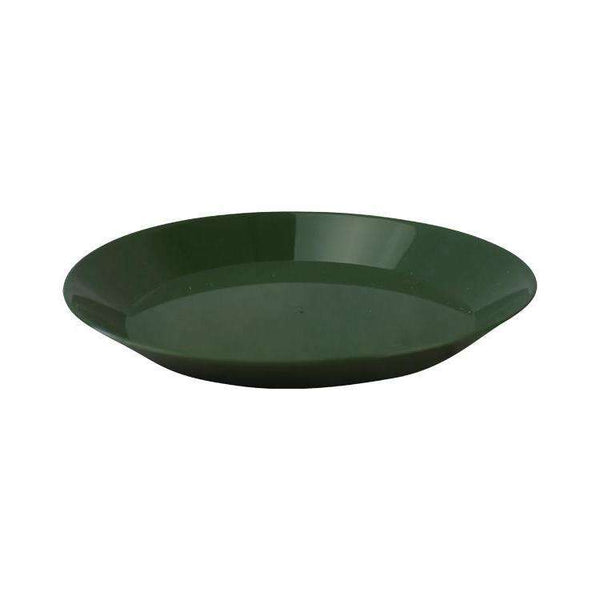 Kombat UK, Plastic Cadet Plate - 24cm, Cookware, Wylies Outdoor World,