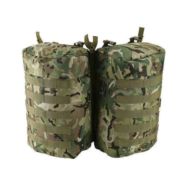 Kombat UK, PLCE Molle Side Pouch - BTP, Pouches, Wylies Outdoor World,