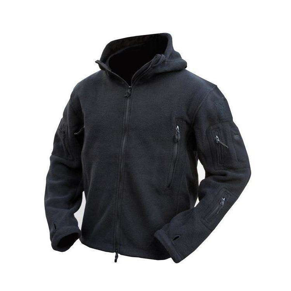 Kombat UK, Recon Tactical Hoodie, Fleeces, Jumpers & Hoddies, Wylies Outdoor World,