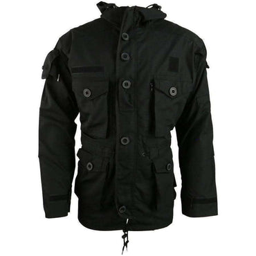 Kombat UK, SAS Style Assault Jacket, Jackets & Coats, Wylies Outdoor World,