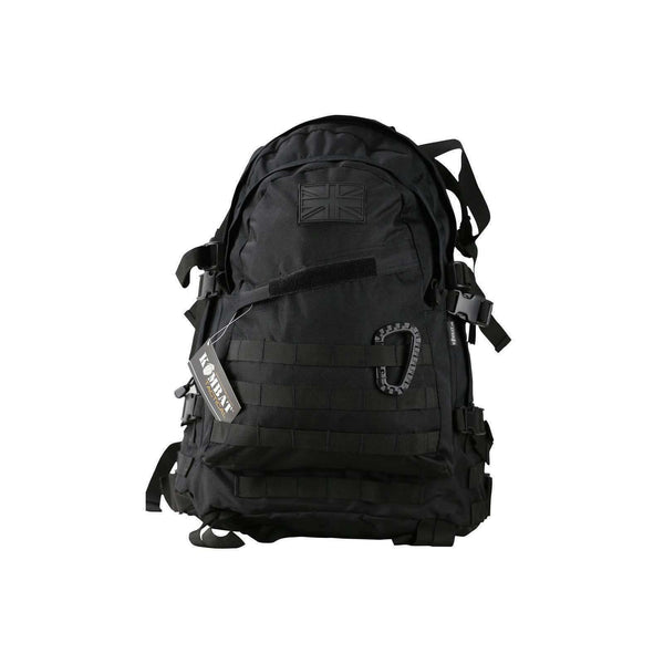 Kombat UK, Spec-Ops Pack 45 Litre, Rucksacks/Packs,Wylies Outdoor World,