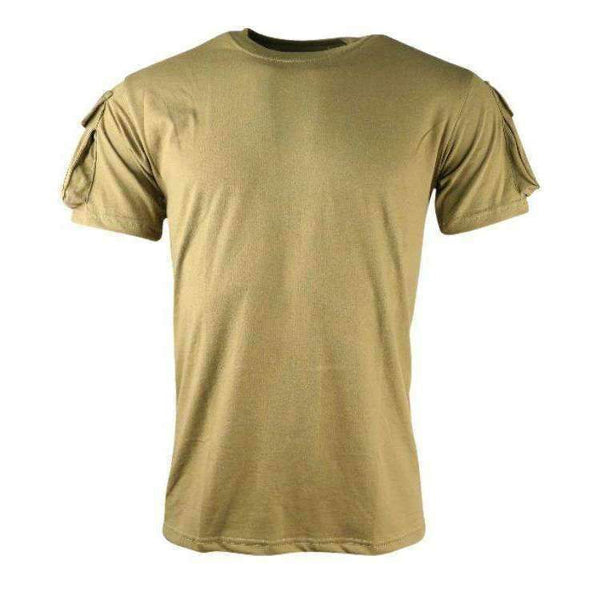 Kombat UK, Tactical T-Shirt, T-Shirts, Shirts & Vests,Wylies Outdoor World,