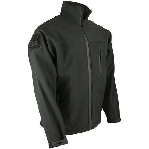 Kombat UK, TROOPER - Tactical Soft Shell Jacket, Jackets & Coats,Wylies Outdoor World,