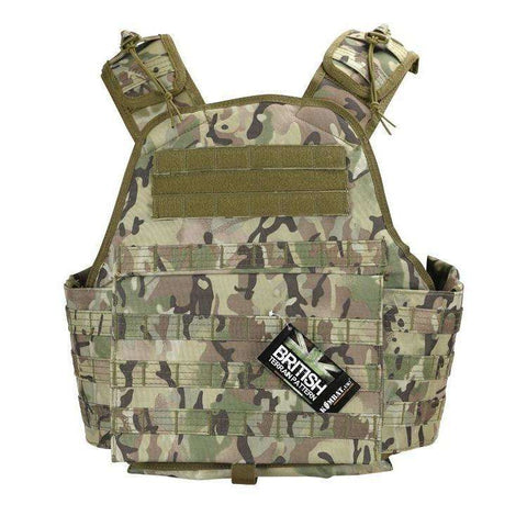 Molle Battle Yokes