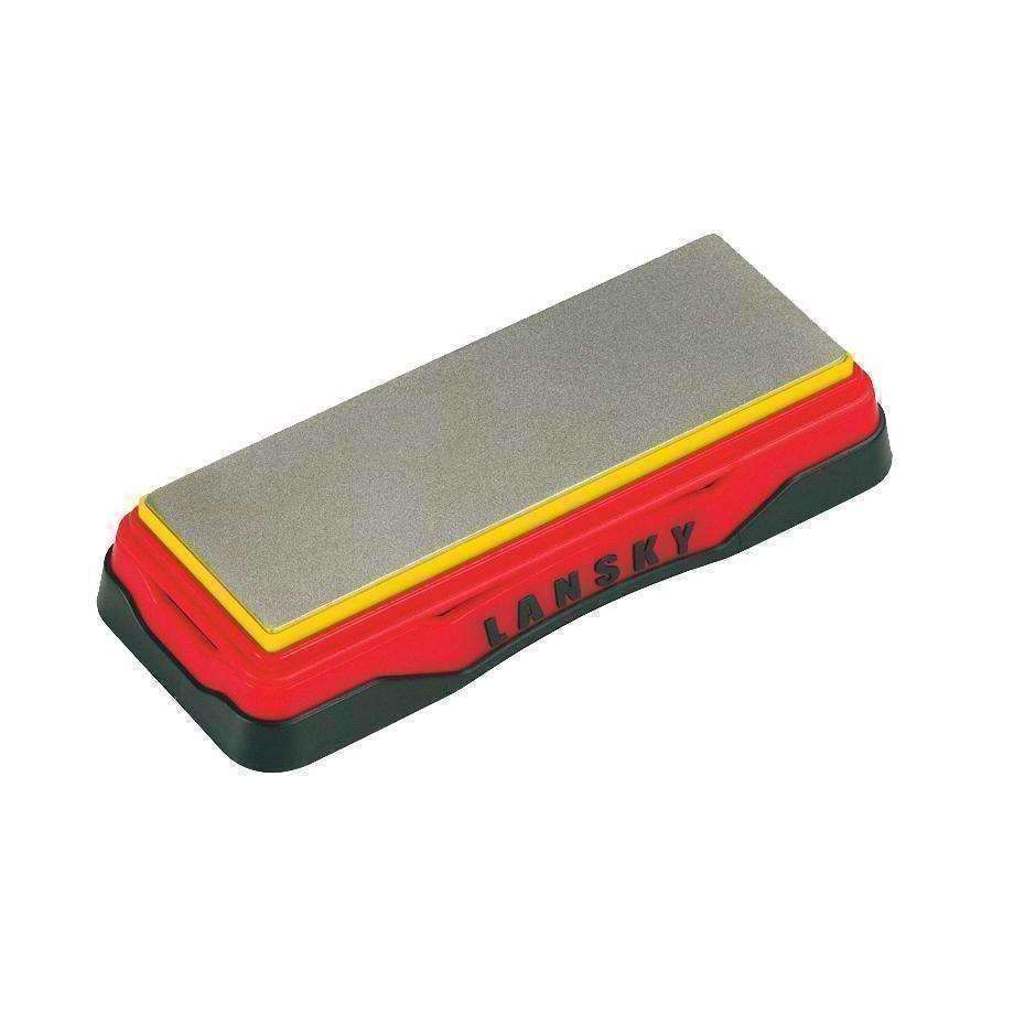Lansky, Lansky - Ultra Fine Diamond Benchstone, Sharpening Stones, Wylies Outdoor World,