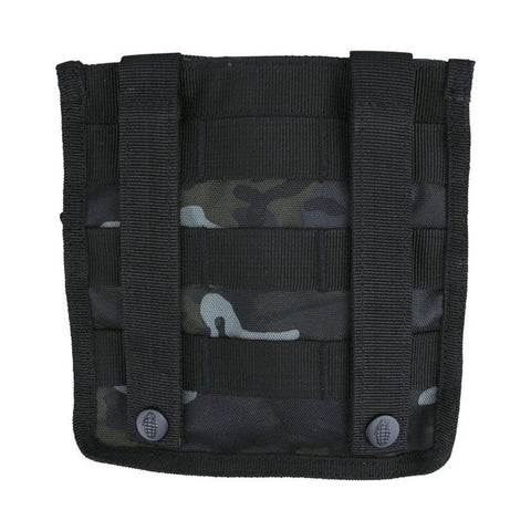 Kombat UK, Medium MOLLE Utility Pouch, Pouches, Wylies Outdoor World,