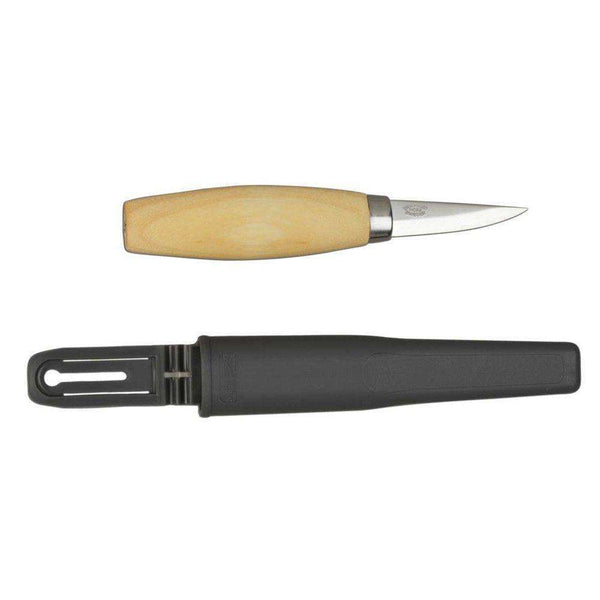 Mora Knives, Morakniv Erik Frost 120, Carving & Craft Knives, Wylies Outdoor World,