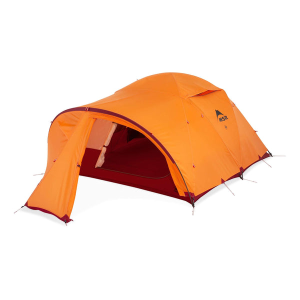 MSR, MSR Remote 3 Tent, Tents, Wylies Outdoor World,