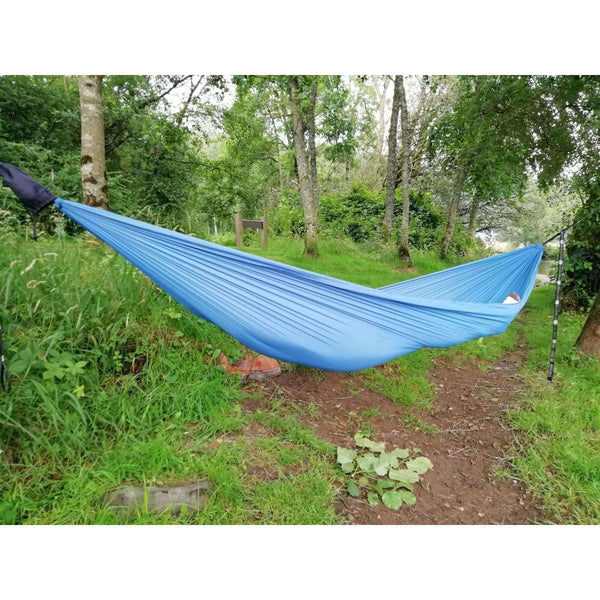 Napsack Hammocks, Napsack Hammocks - Ultralight Pocket Hammock, Hammocks, Wylies Outdoor World,