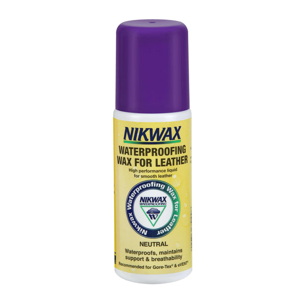Nikwax, Nikwax WWFL Liquid Neutral - 125ml, Waterproofing, Wylies Outdoor World,