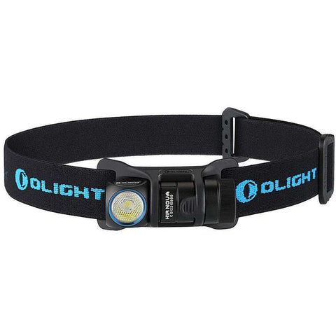 Olight, Olight - H1R CW Nova, Head Torches, Wylies Outdoor World,