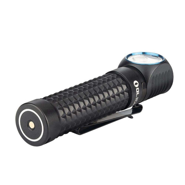 Olight, Olight - Perun, Torches & Flashlights, Wylies Outdoor World,