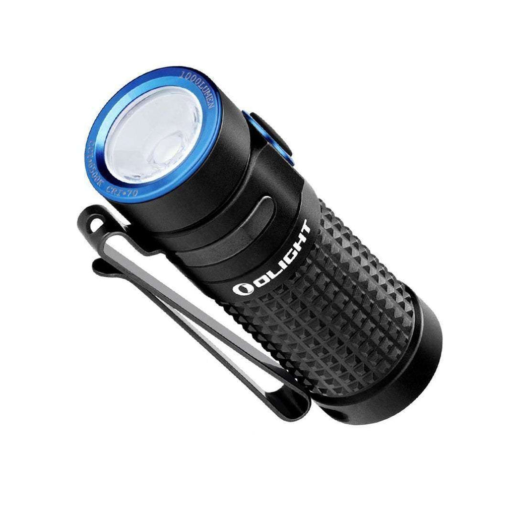 Olight, Olight - S1R Baton II, Torches & Flashlights, Wylies Outdoor World,