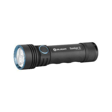 Olight, Olight - Seeker 2, Torches & Flashlights,Wylies Outdoor World,