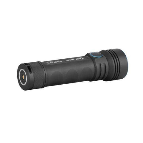 Olight, Olight - Seeker 2, Torches & Flashlights, Wylies Outdoor World,