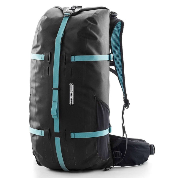Ortlieb Outdoor, Ortlieb Outdoor Atrack 45 Litre, Rucksacks/Packs,Wylies Outdoor World,