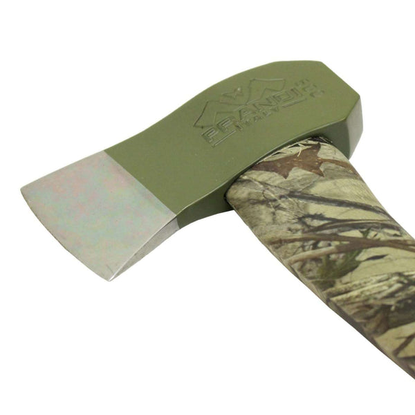 Prandi, Prandi Camping Hatchet 500 Gr Camouflage LE, Axes, Wylies Outdoor World,