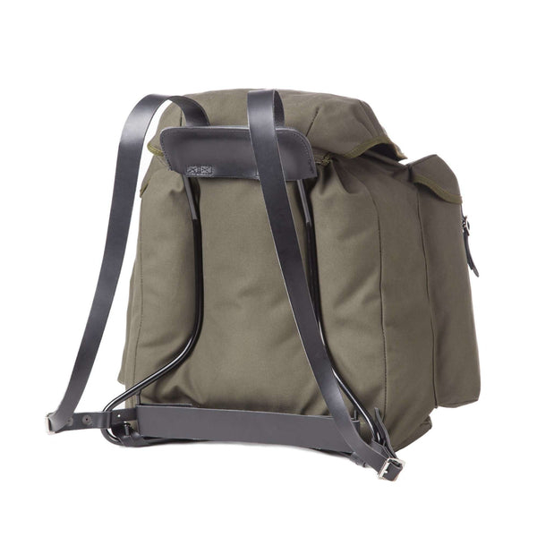 Savotta, Savotta Backpack 323, Rucksacks/Packs, Wylies Outdoor World,