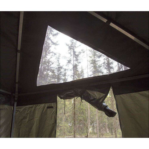 Savotta, Savotta Hiisi 4 Sauna Tent, Tents, Wylies Outdoor World,
