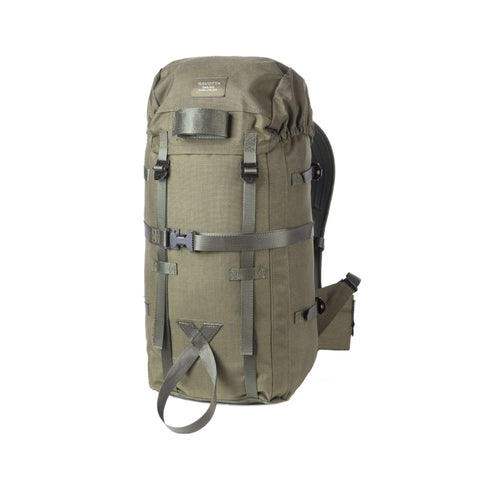 Savotta, Savotta Light Border Patrol, Rucksacks/Packs, Wylies Outdoor World,