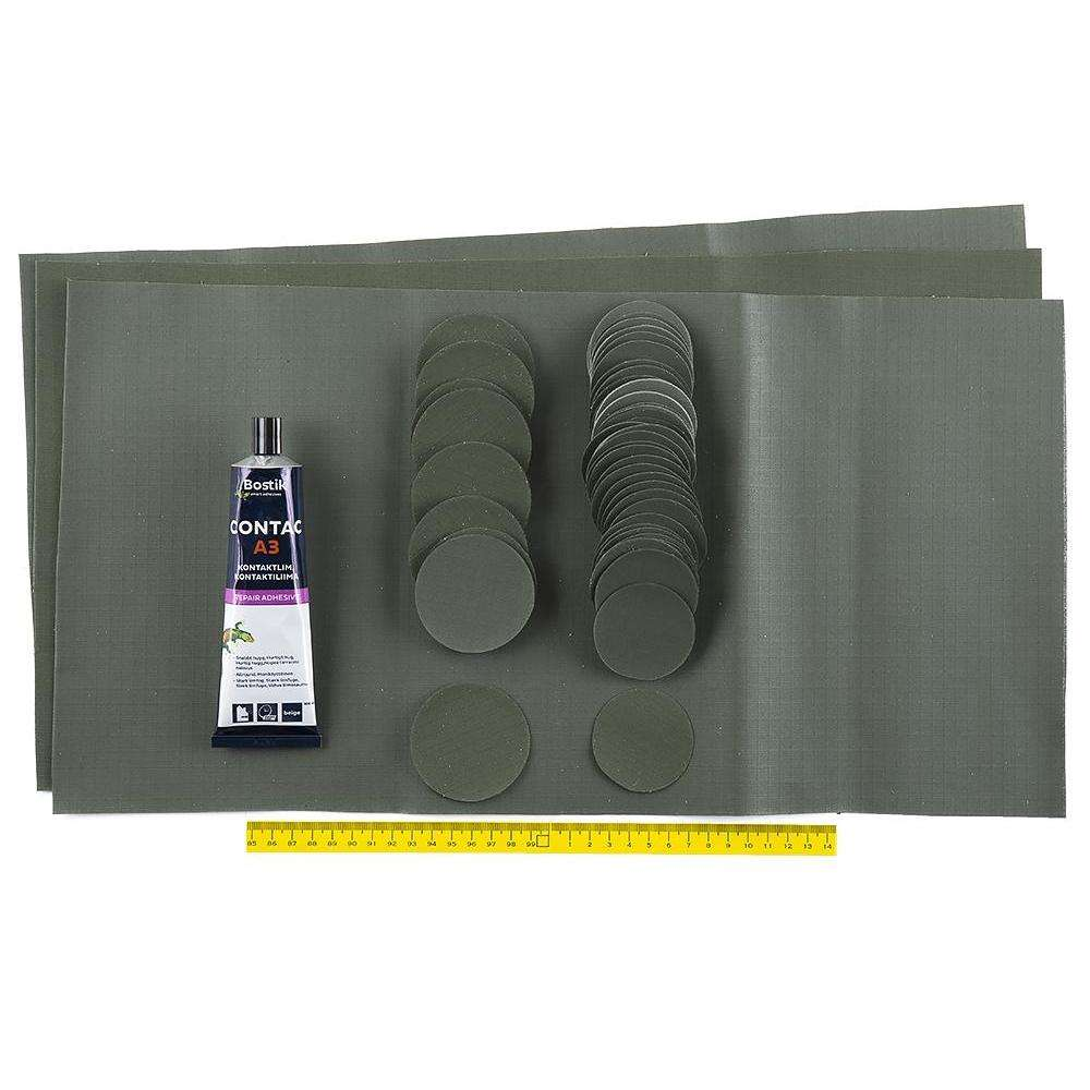 Savotta, Savotta Tent Repair Kit, Tent Accessories, Wylies Outdoor World,