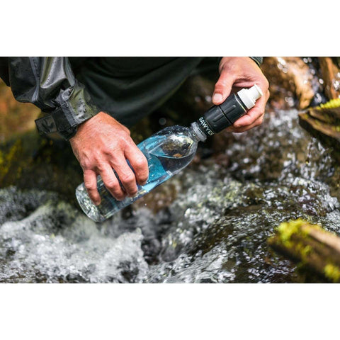 Sawyer, Sawyer Micro Squeeze Water Filter, Water Filters, Wylies Outdoor World,