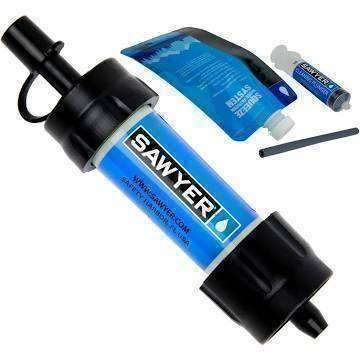 Sawyer, Sawyer Mini Filter, Water Filters,Wylies Outdoor World,