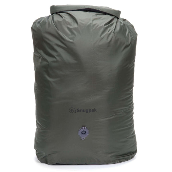 Snugpak, Snugpak Dri-Sak with Valve, Dry Bags, Wylies Outdoor World,