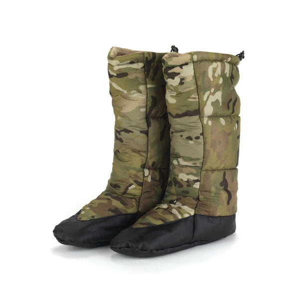 Snugpak, Snugpak Insulated Snugfeet Boots, Socks,Wylies Outdoor World,