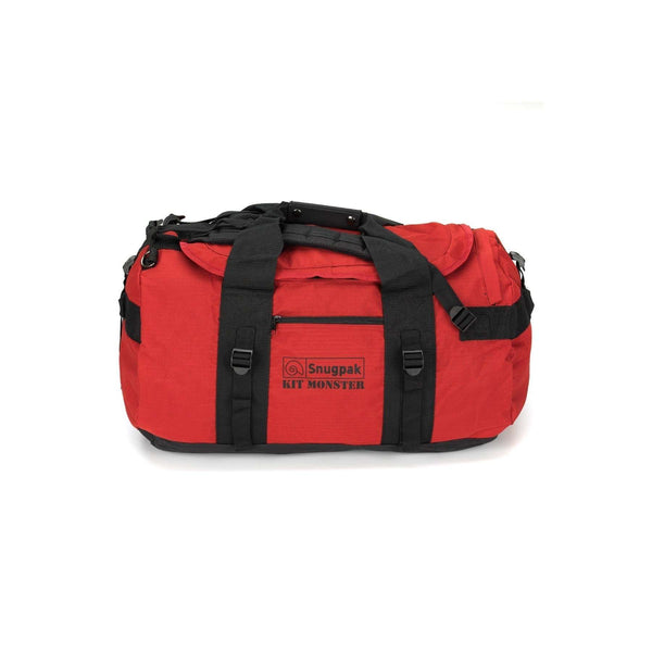 Snugpak, Snugpak Kitmonster 65, Rucksacks/Packs,Wylies Outdoor World,