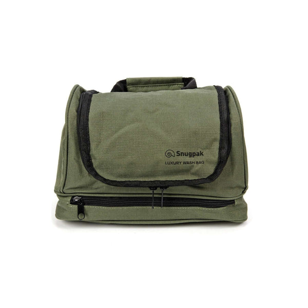 Snugpak, Snugpak Luxury Wash Bag, Wash Bag,Wylies Outdoor World,