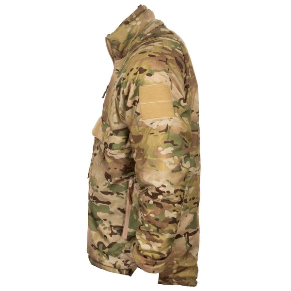 Snugpak, Snugpak MML 3 Softie Smock, Jackets & Coats, Wylies Outdoor World,