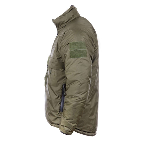 Snugpak, Snugpak MML 9 Softie Smock, Jackets & Coats, Wylies Outdoor World,