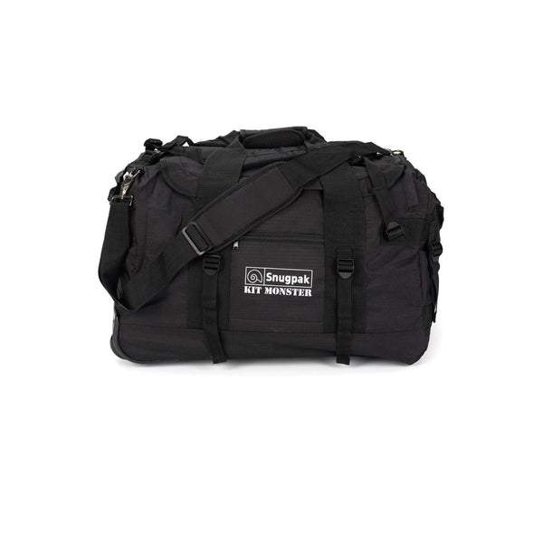 Snugpak, Snugpak Roller Kitmonster 65, Rucksacks/Packs,Wylies Outdoor World,