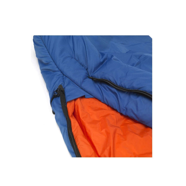 Snugpak, Snugpak Softie 6 Twilight with Snuggy Headrest, Sleeping Bags, Wylies Outdoor World,