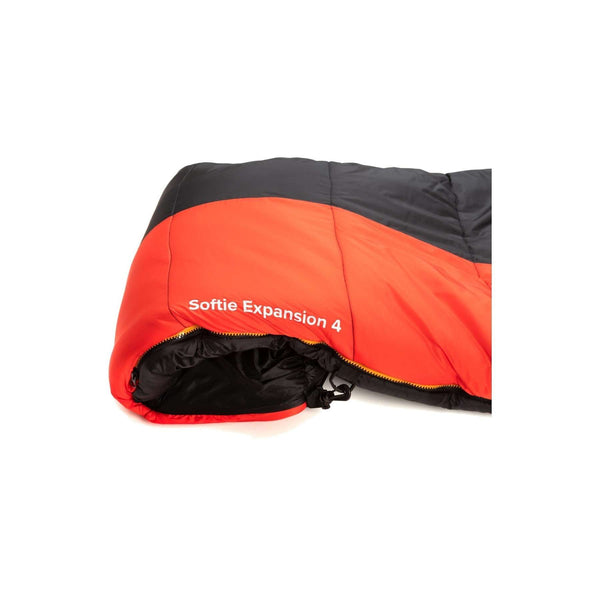 Snugpak, Snugpak Softie Expansion 4, Sleeping Bags, Wylies Outdoor World,