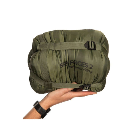 Snugpak, Snugpak Special Forces 2, Sleeping Bags, Wylies Outdoor World,