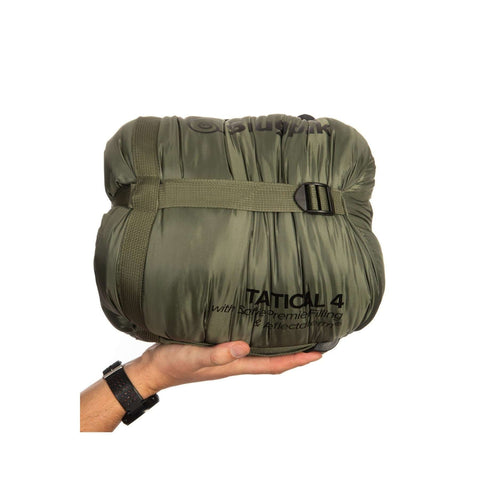 Snugpak, Snugpak Tactical 4, Sleeping Bags, Wylies Outdoor World,