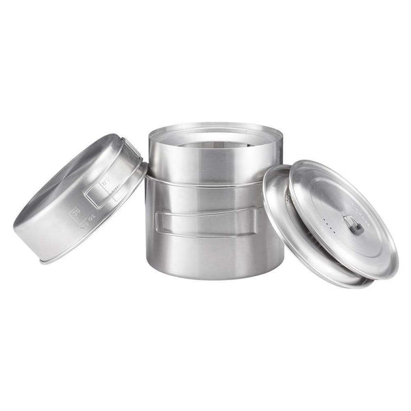 Solo Stove, Solo Stove 2 Pot Set, Cooking Pot, Wylies Outdoor World,