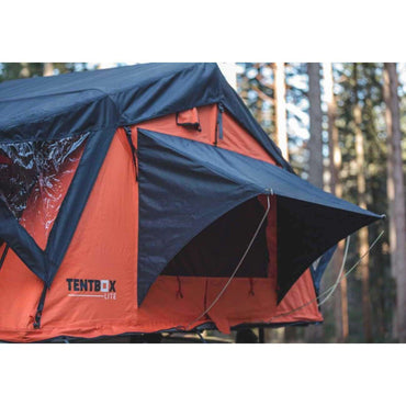 TentBox, TentBox Lite Roof Tent, Tents, Wylies Outdoor World,