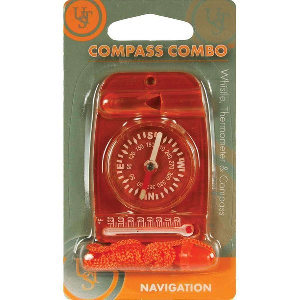 U.S.T., U.S.T. Compass Combo, Compasses, Wylies Outdoor World,