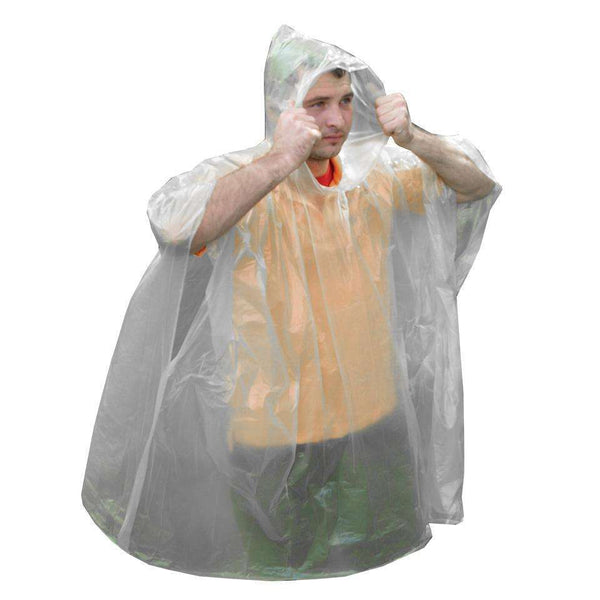 U.S.T., U.S.T. Emergency Poncho, Survival Blankets & Ponchos, Wylies Outdoor World,