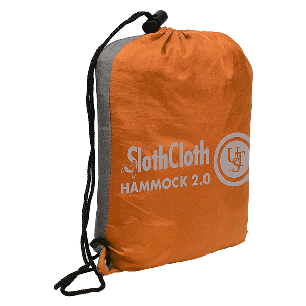 U.S.T., U.S.T SlothCloth Hammock 2.0, Hammocks, Wylies Outdoor World,