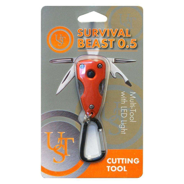 U.S.T., U.S.T. Survival Beast Tool, Multi-Tools, Wylies Outdoor World,