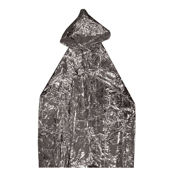 U.S.T., U.S.T. Survival Reflect Poncho, Survival Blankets & Ponchos, Wylies Outdoor World,